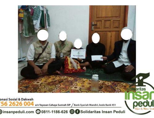 Bantuan SIP Ke-904 Rp 5.000.000