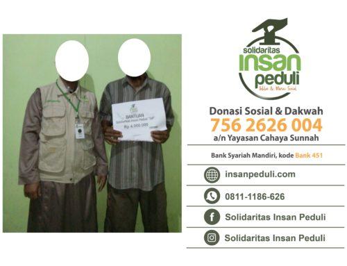 Bantuan SIP Ke-901 Rp 4.000.000