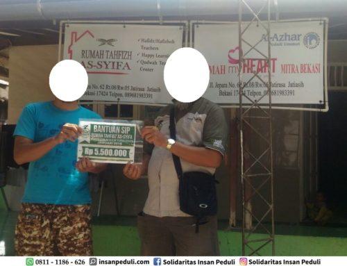 Bantuan SIP Ke-935 Rp 5.500.000