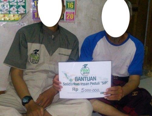 Bantuan SIP Ke-948 Rp 5.000.000
