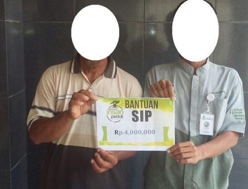 Bantuan SIP Ke-1112 Rp 4.000.000