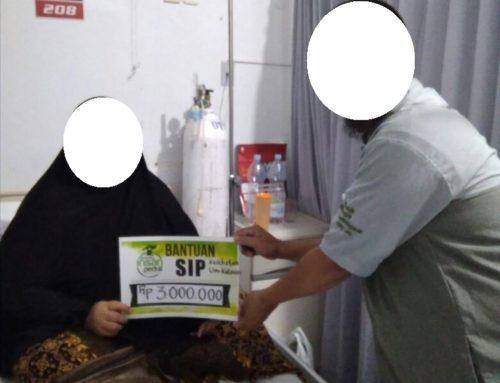 Bantuan SIP Ke-1111 Rp 2.000.000