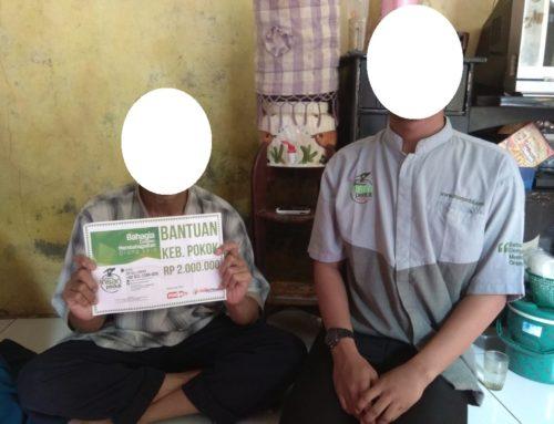 Bantuan SIP Ke-1202 Rp 2.000.000