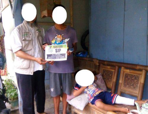Bantuan SIP Ke-1208 Rp 4.000.000