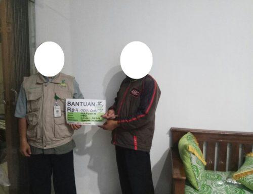 Bantuan SIP Ke-1207 Rp 4.000.000