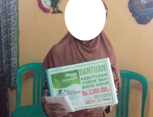 Bantuan SIP Ke-1292 Rp 2.000.000