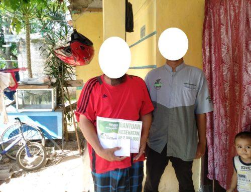 Bantuan SIP Ke-1291 Rp 2.000.000