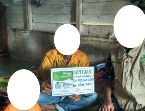 Bantuan SIP Ke-1269 Rp 4.000.000