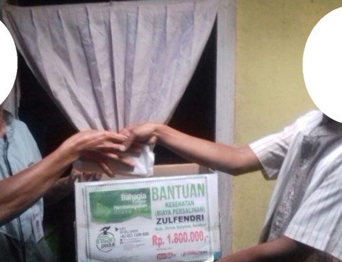 Bantuan SIP Ke-1317 Rp 1.800.000