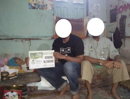 Bantuan SIP Ke-1321 Rp 2.000.000