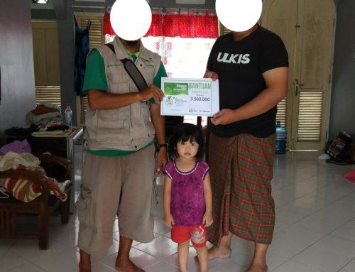 Bantuan SIP Ke-1333 Rp 3.500.000