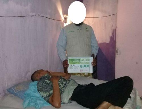 Bantuan SIP Ke-1335 Rp 3.000.000