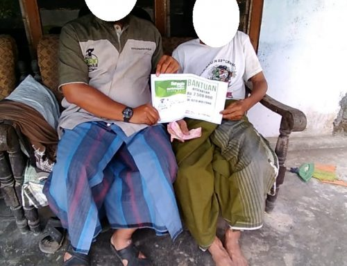 Bantuan SIP Ke-1366 Rp 2.500.000