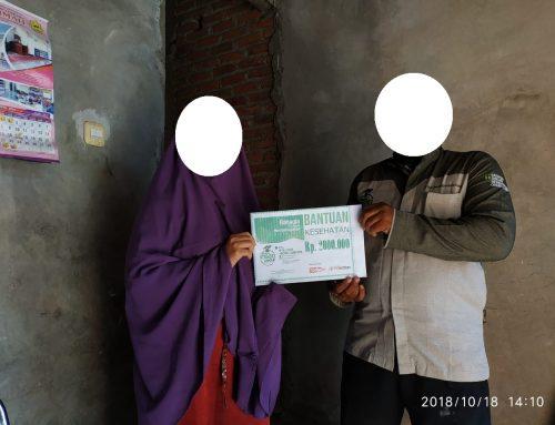 Bantuan SIP Ke-1367 Rp 2.000.000