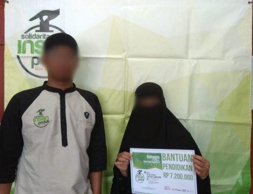 Bantuan SIP Ke-1229 Rp 7.200.000