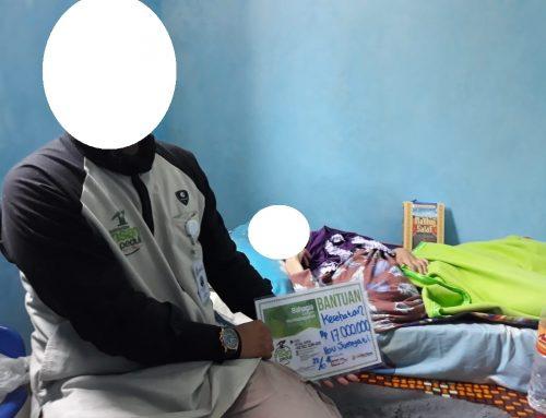 Bantuan SIP Ke-1368 Rp 17.000.000